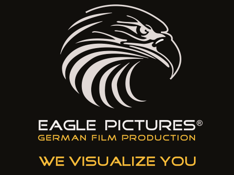 Logo von EAGLE PICTURES, Fotografie & Video Stuttgart