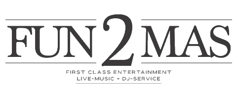 Fun2Mas - 1st Class Entertainment, Musiker · DJ's · Bands Stuttgart, Logo