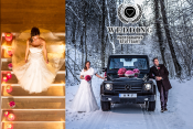 Logo Wedding Photography Stuttgart, Fotografie & Video Stuttgart