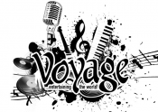 Logo von Voyage Entertainment, Musik · DJ's · Bands Stuttgart
