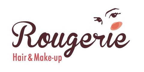 Logo von Rougerie Hair & Make-up, Beauty & Brautstyling Stuttgart