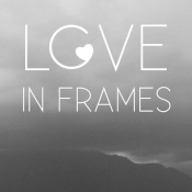 Logo von Love In Frames, Fotografie & Video Stuttgart