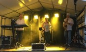 Kontaktbild Eventband NIGHTFLASH, Musik · DJ's · Bands Stuttgart